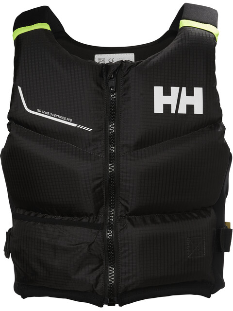 Helly Hansen Rider Stealth Zip Vest Ebony